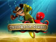 Under Water Cowboy